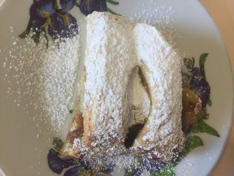 БАНАНОВОЕ наслаждение ВКУСНОТИЩА!#жизньанюты.#выпечкапросто.#бананвкусно./ Banana cake /
