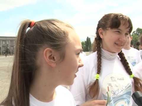 В Самарской области отметили День Волги