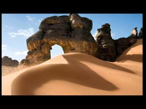 Faune et flore du sahara nouara alg for Habitat rural en algerie pdf