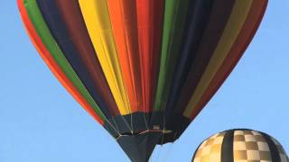 Longview (TX) United States  City new picture : U.S. National Hot Air Balloon Championship in Longview, Texas