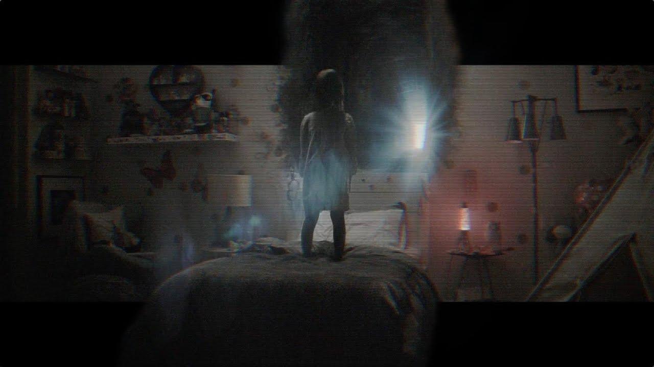 Actividad Paranormal: La Dimensión Fantasma en 3D | Trailer | Sub | Paramount Pictures México