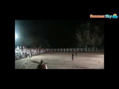 Crateri In Festa 2011 - Luciano Messina - Alex Conte