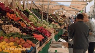 Padua Italy  City new picture : Padova, Italy: Markets and Aperitivo