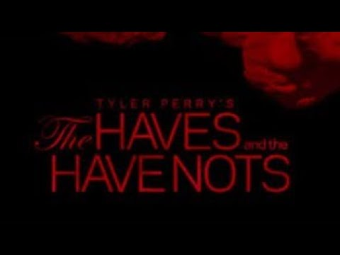 S5/19 The haves and the have nots Tyler Perry