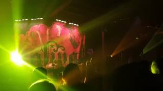 Nonton Saliva - Superstar - Live - 6/28/2017 - Open Chord (Knoxville, TN) Film Subtitle Indonesia Streaming Movie Download
