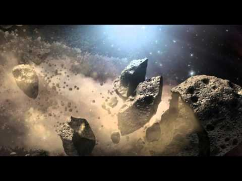 be - http://www.undergroundworldnews.com Dahboo7 On Zeekly: http://zeeklytv.com/user/Dahboo77 An asteroid the size five football fields is approaching Earth and is expected to pass by on Monday....