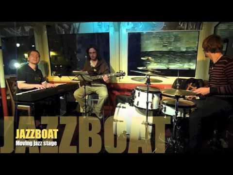 Ondřej Kabrna Trio