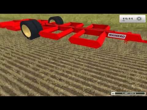 Carreton Mainero v1.0