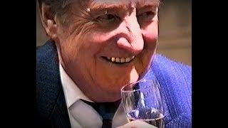 Rudi Michel trifft Fritz Walter