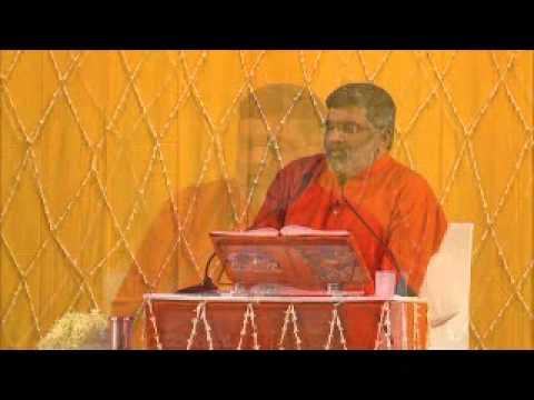 Bhagavad Gita, Chapter 11, Verses 1-7, (299)