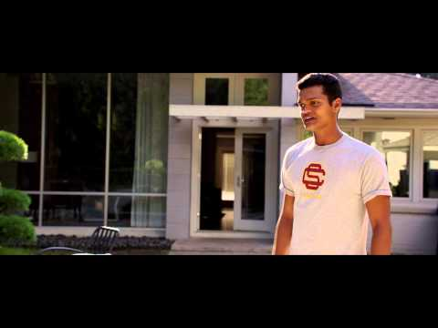 Million Dollar Arm Featurette 'Dreams'