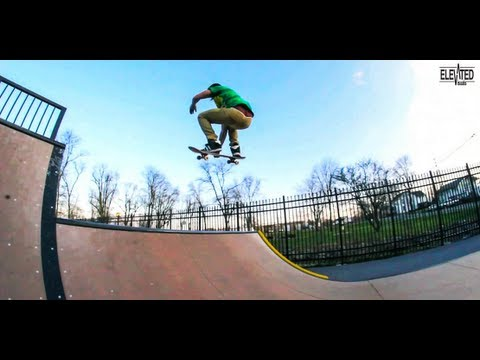 Spring Skate Session - Water's Edge Skatepark