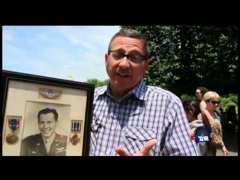 VOA卫视(2015年5月30日 第一小时节目)