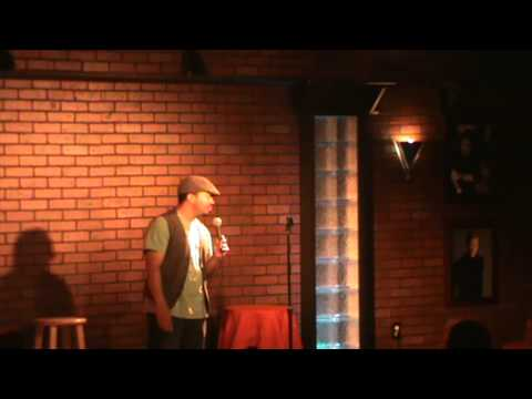 Mike Black Comedy Performance- Myrtle Beach
