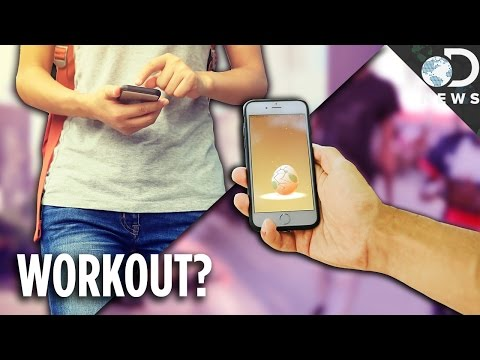 Download Do Video Games Really Count As Exercise? HD Mp4 3GP Video and MP3