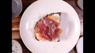 Salty prosciutto and sweet melon combine for this satisfying toast that works well for breakfast or brunch.Get the recipe: http://trib.al/oJVlja4Subscribe to Cooking Light - http://www.youtube.com/subscription_c...Check out some of our great cooking series!Mad Delicious - https://www.youtube.com/playlist?list...Wow! You've Got to Try This How To - https://www.youtube.com/playlist?list...Test Kitchen Tips - https://www.youtube.com/playlist?list...Cooking Light is America's #1 food magazine with 25+ years of expertise in making healthy recipes taste great. As the largest epicurean magazine in the country, Cooking Light informs more than 11 million readers every issue with its trademark accessible approach to healthy food and its coverage of fitness, home, beauty, travel, and other aspects of living well. Find us at http://www.cookinglight.comWebsite: http://www.cookinglight.comTwitter: https://twitter.com/Cooking_LightFacebook: https://www.facebook.com/CookingLightInstagram: http://instagram.com/cookinglight/Pinterest: https://www.pinterest.com/cookinglight/Cooking Light Diet: https://www.cookinglightdiet.com/Cooking Light Magazine is published by Time, Inc.