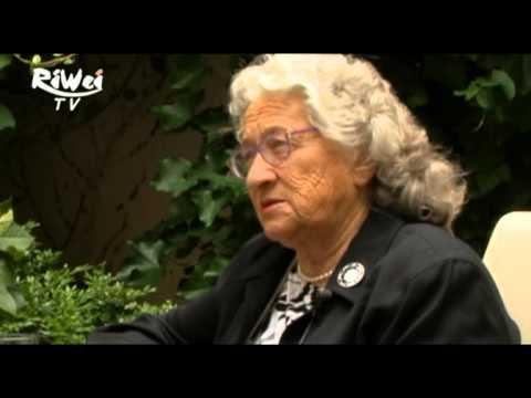 Bachblüten und die Ängste mit Eva Maria Faller
