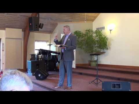 G.U.B.C. 10/23/16 - Psalm 2 - Viktor Nesteryuk