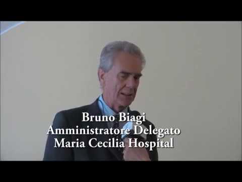3° Festival dell'Industria e dei Valori d'Impresa - Maria Cecilia Hospital: il rapporto tra alimentazione e cuore