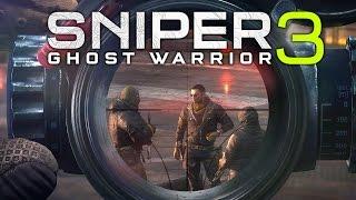 Nonton Sniper Ghost Warrior 3 - Open Beta Trailer Film Subtitle Indonesia Streaming Movie Download