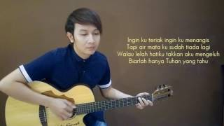 Video (Dewi Perssik) Indah Pada Waktunya - Nathan Fingerstyle | Guitar Cover | OST. Centini Manis MP3, 3GP, MP4, WEBM, AVI, FLV November 2017