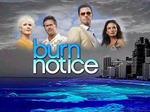Burn Notice S07E10