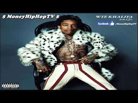 Wiz Khalifa - ' Fall Asleep ' | O.N.I.F.C. ( Album )