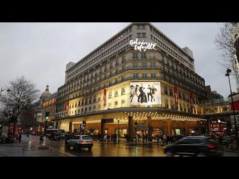 Γαλλία: Ρυθμό ανάπτυξης 0,2% κατέγραψε το β' τρίμηνο η οικονομία – economy