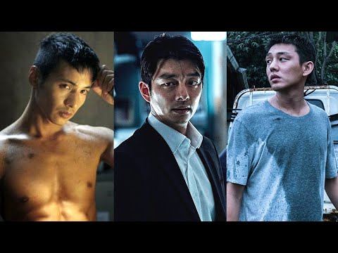 12 Korean Movies That Are Better Than Hollywood Movies