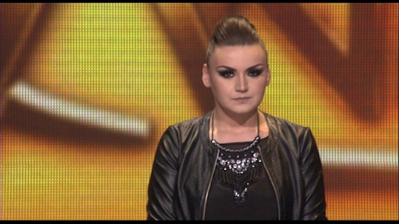 Ana Matanović – Sama i nervozna i Crno i bjelo – (26. 11.) – deseta emisija