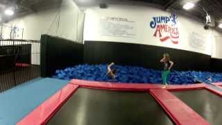 Gurnee (IL) United States  city pictures gallery : Jump America Gurnee, Illinois