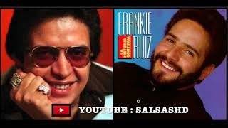 Video Hector Lavoe VS Frankie Ruiz - Salsa Romantica MIX [GRANDES EXITOS] | 2018 MP3, 3GP, MP4, WEBM, AVI, FLV September 2019