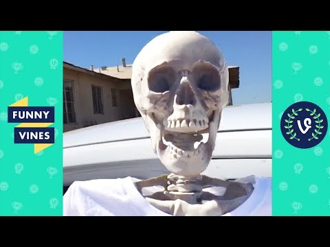 TRY NOT TO LAUGH - The Best Funny Vines Videos Of All Time Compilation #33 | RIP VINE December 2018