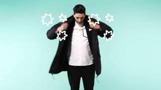 Smart Parka | ASOS Menswear How To Wear