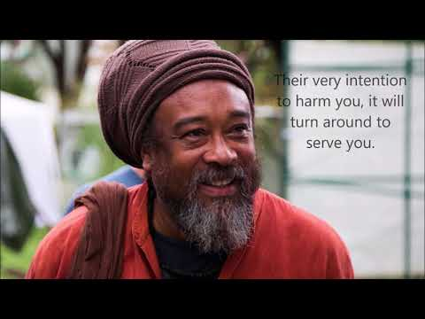 Mooji Quotes: There is Nothing But the Brahman Supreme Reality and You Are That