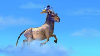 Video Little Krishna Tamil - Episode 10 - The Charge Of The Monster Horse MP3, 3GP, MP4, WEBM, AVI, FLV April 2019
