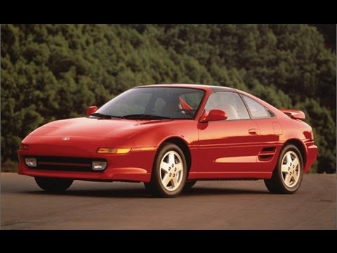 DRIVE - There are three Japanese sports cars from the 1990s and 2000s you need to buy right now, if you can find good ones that have been *properly molested*. What a...