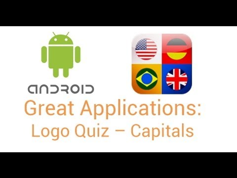 Video of Logo Quiz - World Capitals