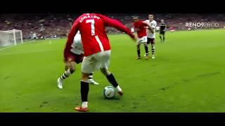 Download Video Skill ronaldo waktu di manchester united MP3 3GP MP4