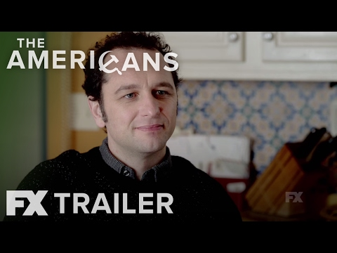 The Americans 5.02 Preview