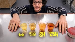 I Made 4 Instant Ramen Broths From Scratch... by Alex French Guy Cooking