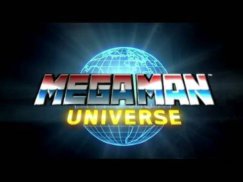 Mega Man Universe PC
