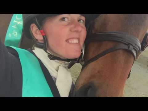 Bonnie's blog: 'log on to Equo and see what's out there for you to have a go at'