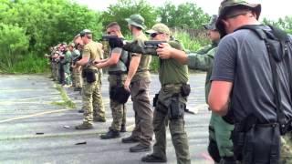 2015 S.W.A.T. Academy, by S.S.E.R.T. (South Suburban Emergency Response Team)