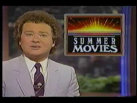 Sneak preview of 1982's summer hit movies!