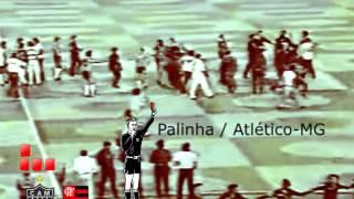 Sabe o porquê do Flamengo não ganhar do Atlético-MG na história recente? Se não sabe, assista esse vídeo e tire suas próprias conclusões.