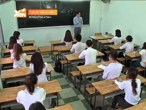 Chỉ Có Thể Là Yan: Những chiêu quay bài bá đạo thuở học trò
