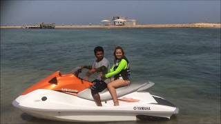 Hawar Islands Bahrain  City pictures : Our Hawar Islands Experience