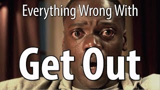 Video Everything Wrong With Get Out In 15 Minutes Or Less MP3, 3GP, MP4, WEBM, AVI, FLV Juli 2018