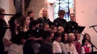 Video Minna sjunger med Kapellakören, Ett litet barn av Davids hus MP3, 3GP, MP4, WEBM, AVI, FLV Desember 2018